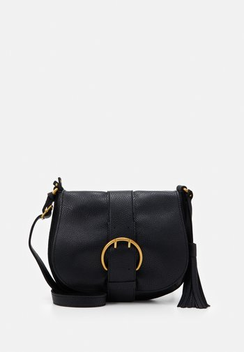BRITTNEY - Across body bag - black