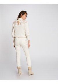Morgan - Jeans Skinny Fit - white denim - 2