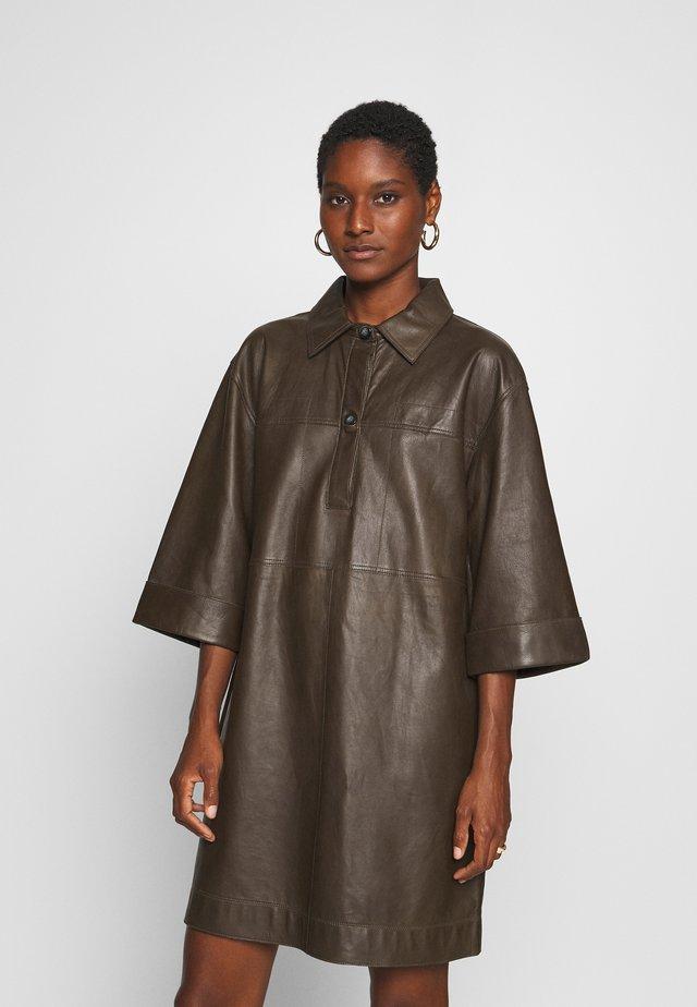 RAPSODY - Day dress - khaki