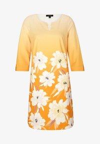 comma - Day dress - yellow - 4