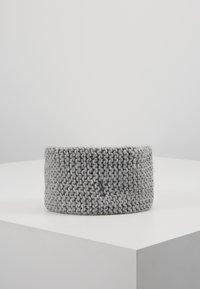 Chillouts - KIM HEADBAND - Ørevarmere - grey - 2