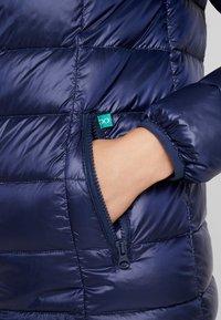 Modern Eternity - LOLA 5 IN 1 LIGHTWEIGHT JACKET - Winter jacket - navy - 11