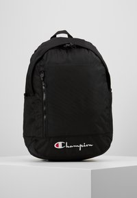 Champion Reverse Weave - BACKPACK - Ryggsäck - black - 0