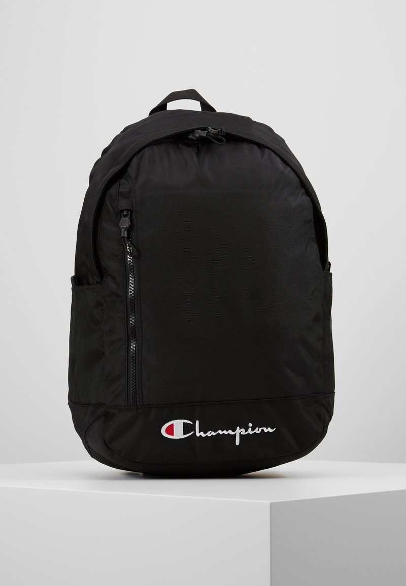Champion Reverse Weave - BACKPACK - Ryggsäck - black
