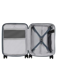 Victorinox - ROLLEN KABINENTROLLEY - Wheeled suitcase - deep lake - 3