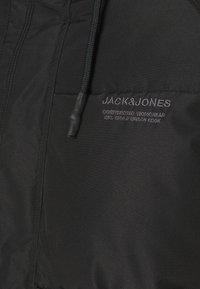 Jack & Jones - JCOTRANT - Veste d'hiver - black - 5