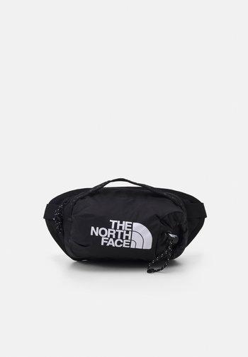 BOZER HIP PACK UNISEX - Bum bag - black