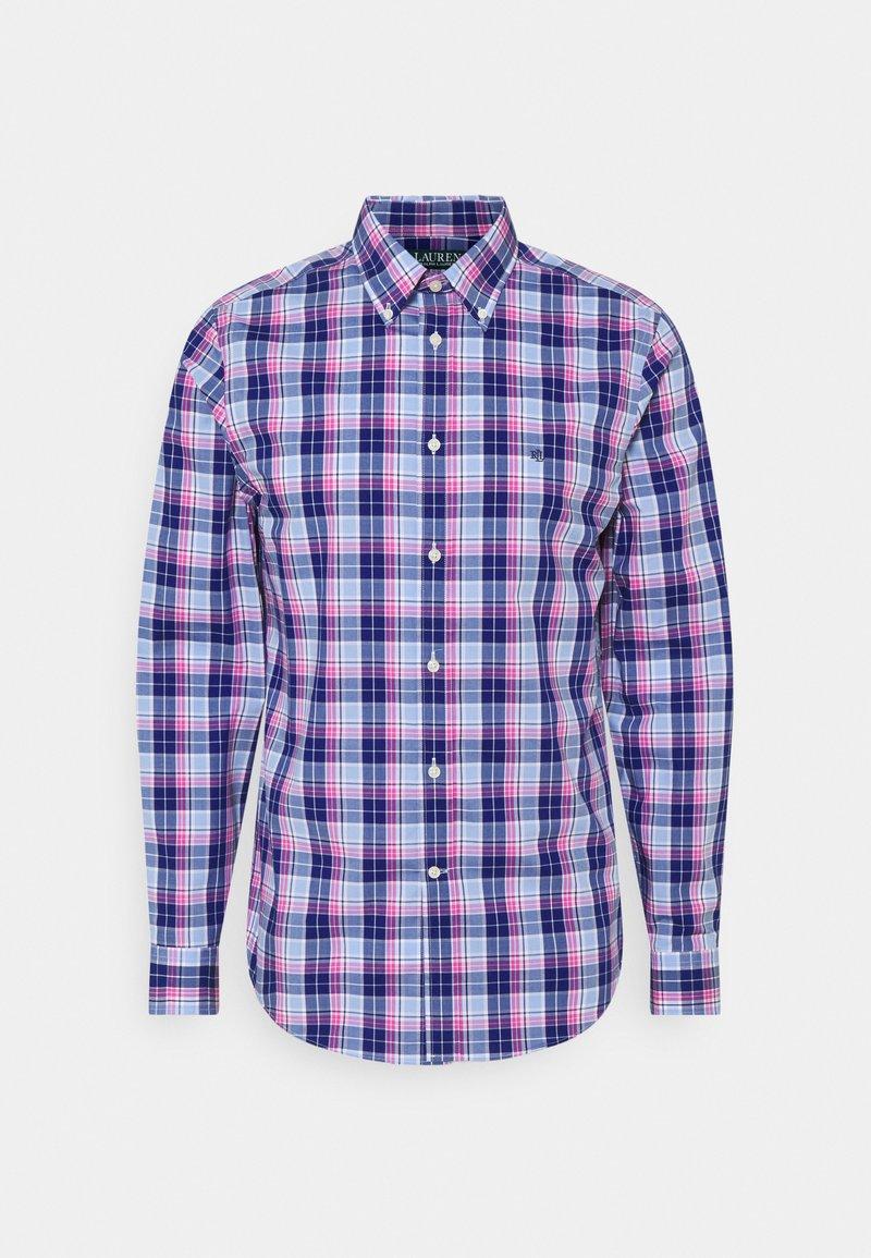 Lauren Ralph Lauren - LONG SLEEVE SHIRT - Formal shirt - blue multi