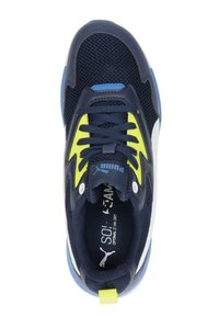 Puma - X-RAY LITE - Sports shoes - blauw - 2