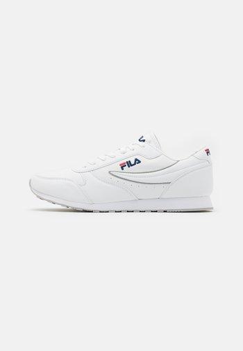 ORBIT - Sneakers - white