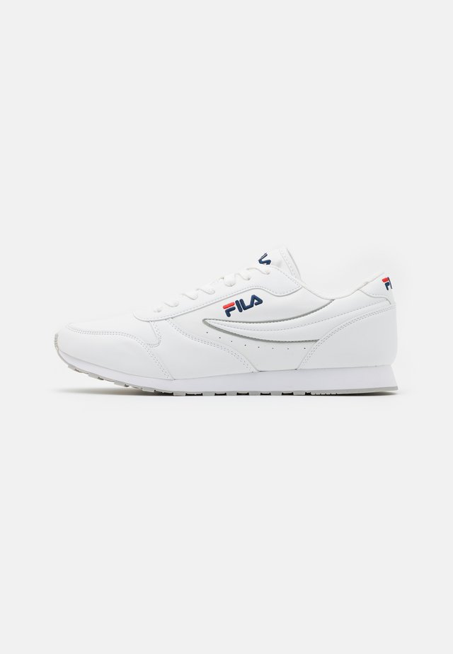 ORBIT - Sneakers - white