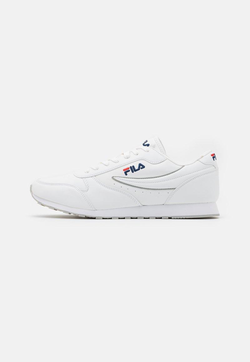 Fila - ORBIT - Trainers - white