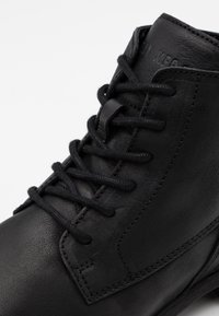 Replay - GUNHILL - Lace-up ankle boots - black - 3