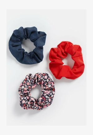 3-PACK - Haar-Styling-Accessoires - multi-coloured