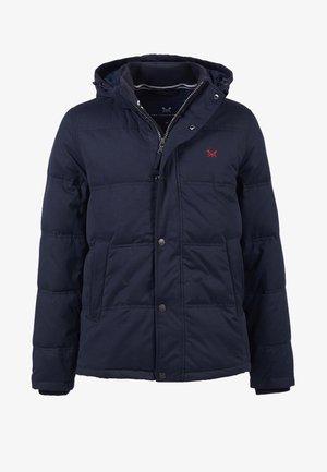 RIDLEY  - Gewatteerde jas - dark blue