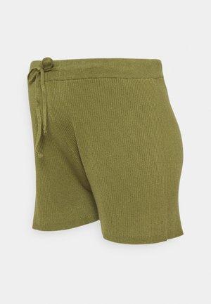 FRIENDLY ULTIMATE - Shorts - dark green