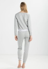 Calvin Klein Underwear - Pyjama bottoms - grey - 2
