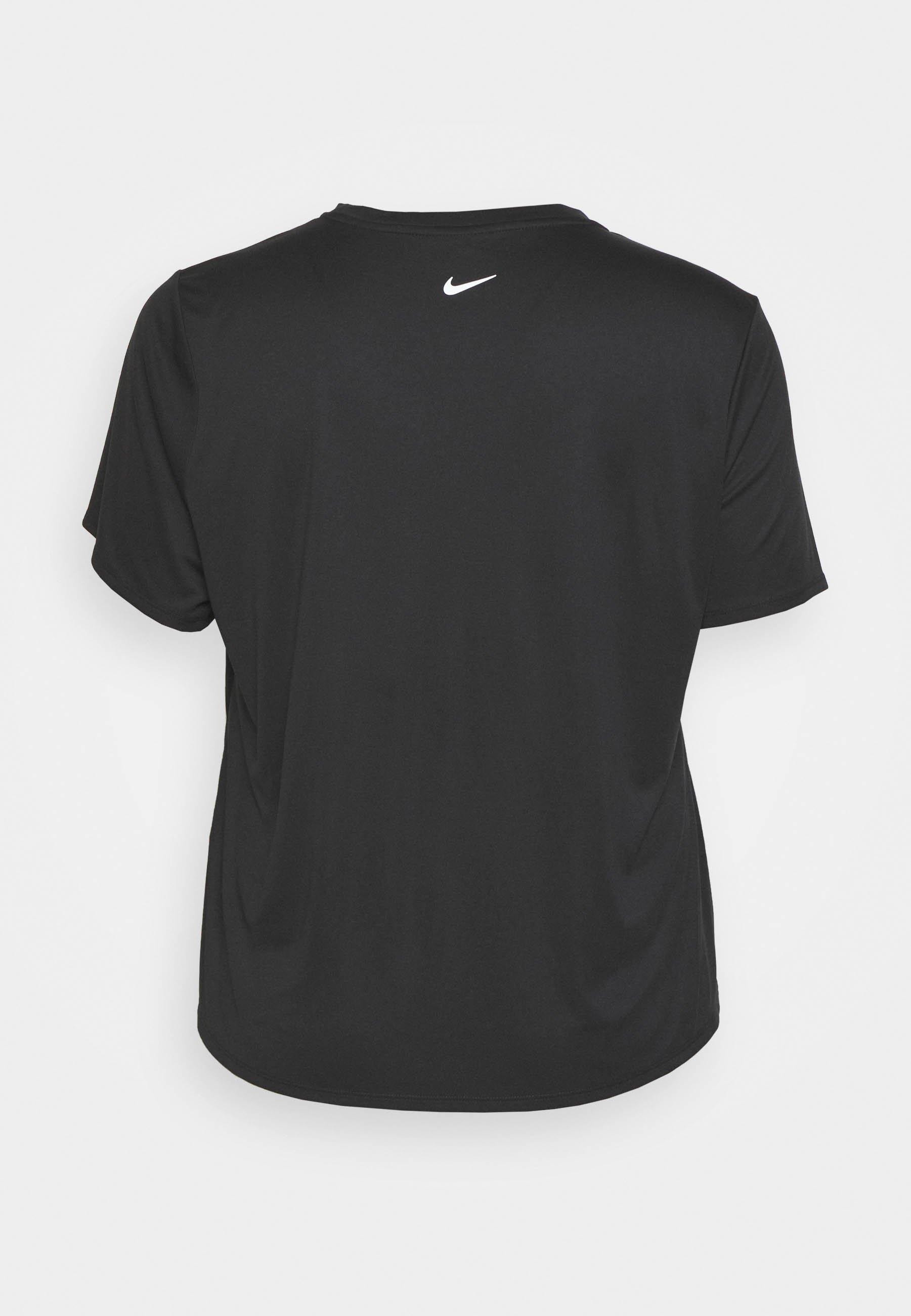 Women RUN PLUS - Print T-shirt