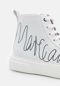 Marc Cain - High-top trainers - white/black - 6