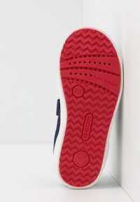 Geox - KILWI - Trainers - blue/red - 5