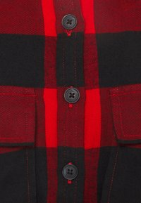GAP - UTILITY DRESS - Shirt dress - red - 6