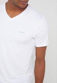 JOOP! - 2 PACK - Basic T-shirt - white - 5