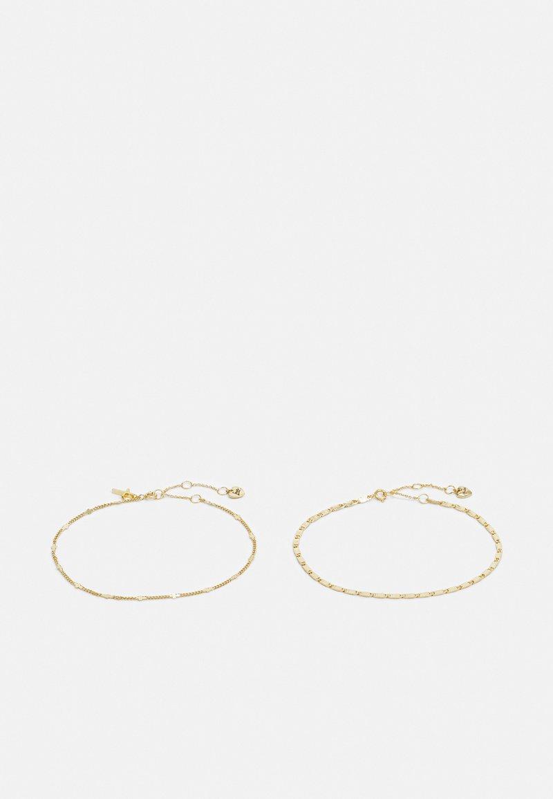 ALDO - WICINIEL 2 PACK - Bracelet - gold-coloured