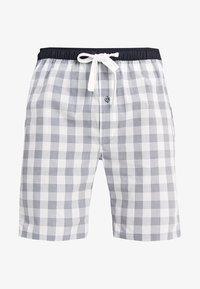 Ceceba - BERMUDA - Pyjama bottoms - grey/white - 3