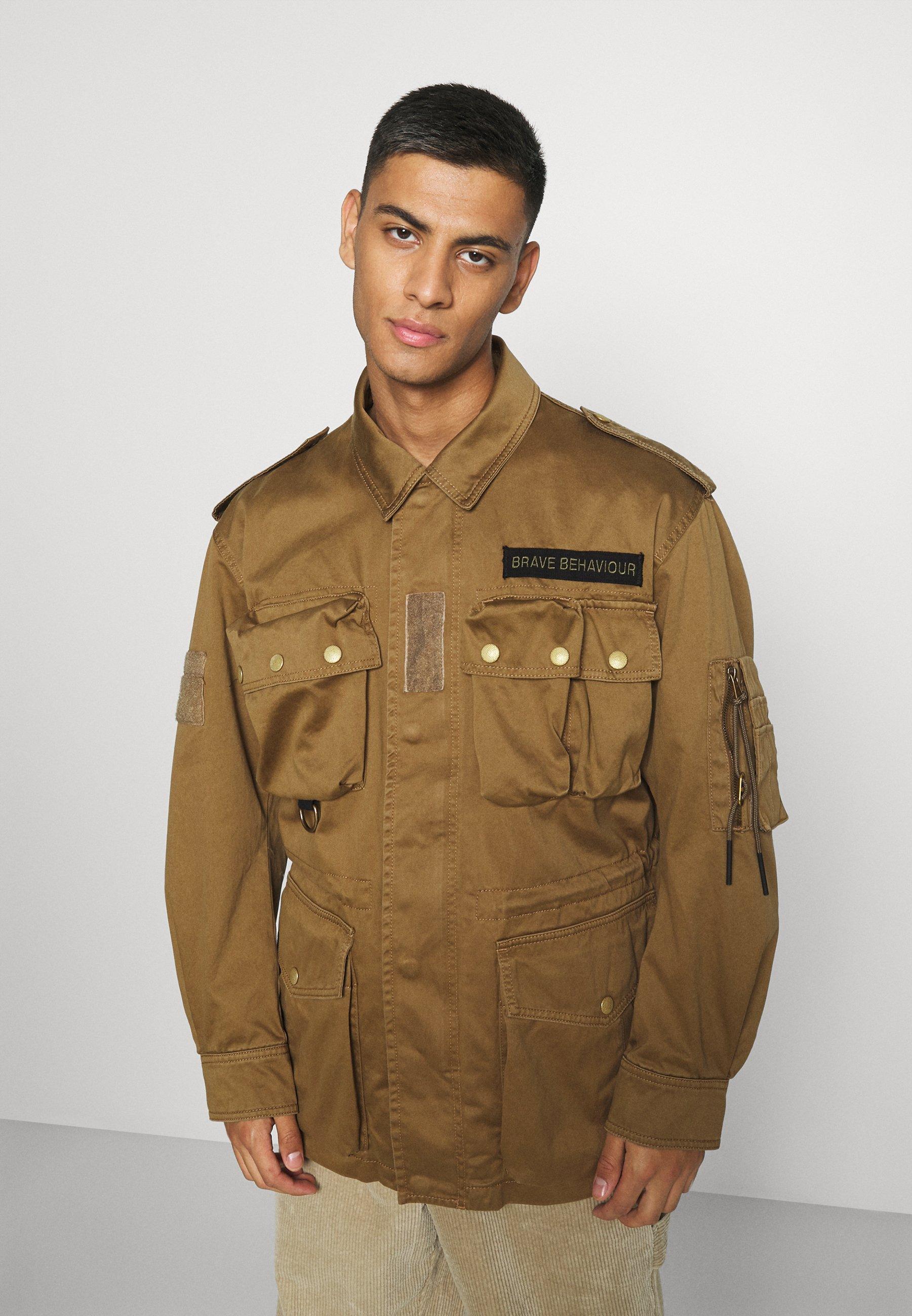 Men J-LOYD - Summer jacket