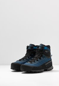 La Sportiva - TXS GTX - Hiking shoes - opal/neptune - 2