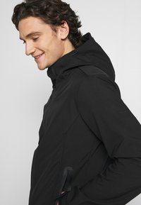 Jack & Jones - JJEPEARCE JACKET - Tunn jacka - black - 3