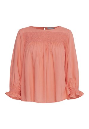 FRIPFINE  - Blusa - shell pink