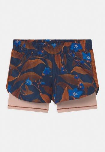 OMARI - Sports shorts - night