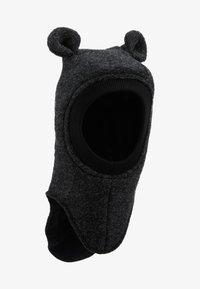 Huttelihut - EARS - Čepice - dark grey - 1