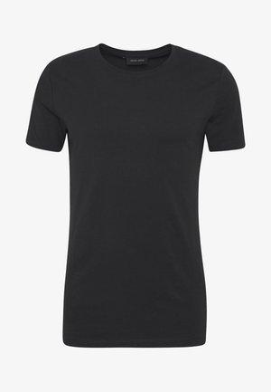 DELETION LIST - T-shirt - bas - black