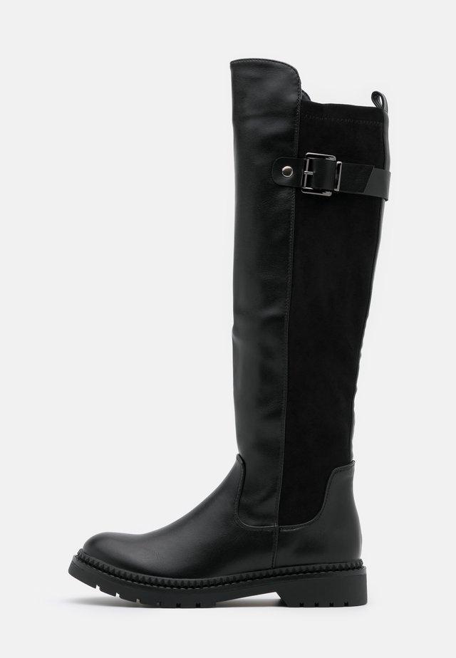 Støvler - nero