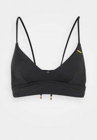 O'Neill - WAVE - Bikini top - black out - 0