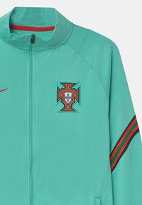 Nike Performance - PORTUGAL SET UNISEX - National team wear - mint/sequoia/sport red - 3