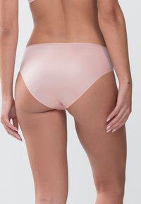 Mey - AMERICAN PANTS SERIE JOAN - Briefs - pale blush - 2