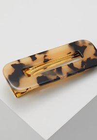 sweet deluxe - HAIR ACCESSORY - Hair Styling Accessory - beige/schwarz - 4