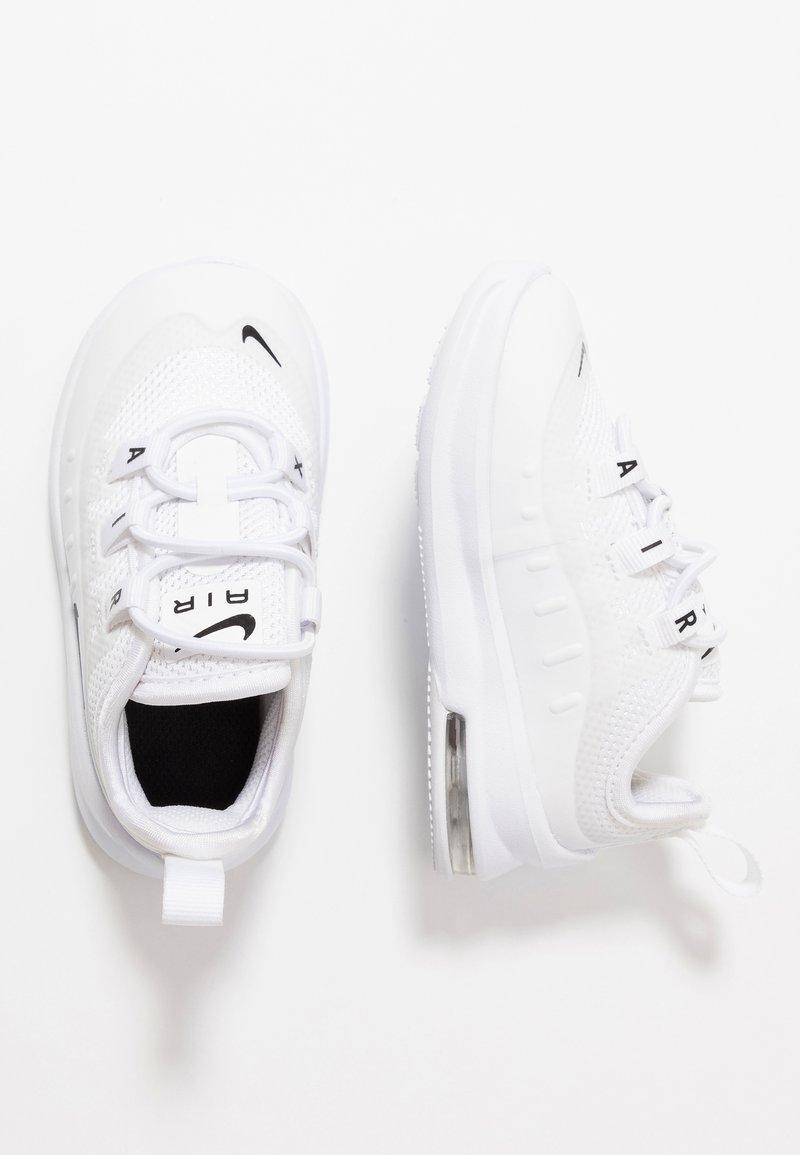 Nike Sportswear - Sneakers - white/black
