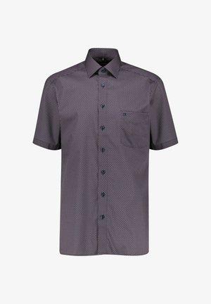 MODERN FIT - Shirt - braun (25)