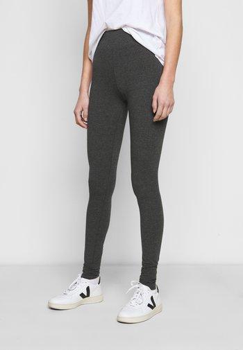TALL 2 PACK - Leggings - Trousers - dark blue