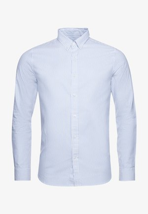 Shirt - bel air blue stripe