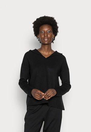 PAULUN - Pullover - black
