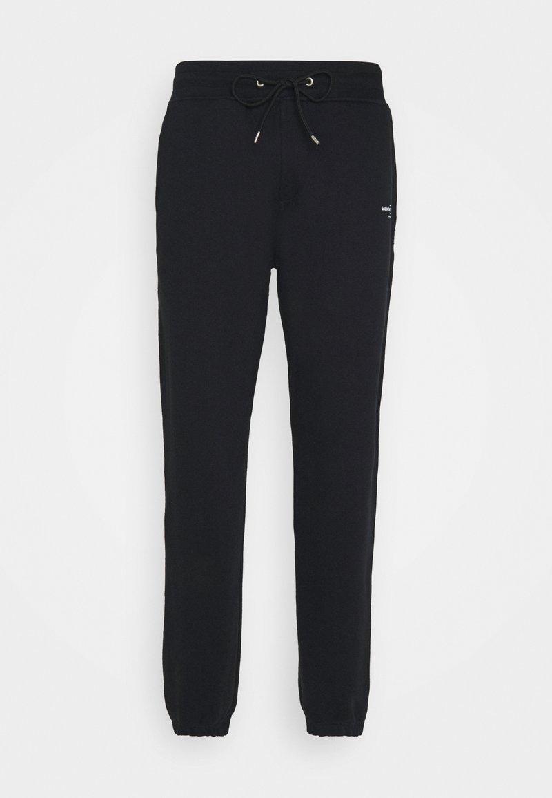 GARMENT PROJECT - Pant - Teplákové kalhoty - black