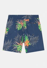 Quiksilver - PARADISE EXPRESS VOLLEY  - Swimming shorts - true navy - 1