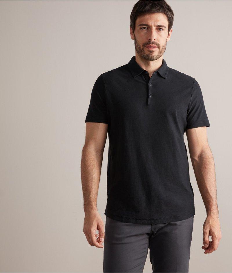 Falconeri - Polo shirt - nero
