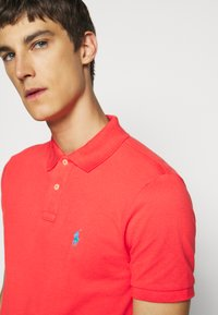 Polo Ralph Lauren - SLIM FIT MODEL - Polo - racing red - 3