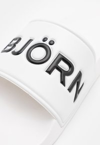 Björn Borg - HARPER II - Ciabattine - white - 5